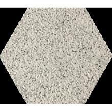 Промышленная кислотоупорная плитка шестигранник Zahna Fliesen Hexagon Caracas  81,  100/115/18 (Германия)