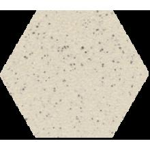 Промышленная кислотоупорная плитка шестигранник Zahna Fliesen Titanit 89 Hexagon 100/115/18 (Германия)