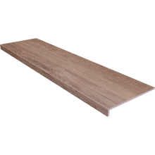 Ступень фронтальная Ordesa Marron 31.5×120