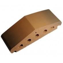 Профильный кирпич ZG-Klinker K25 Дуб