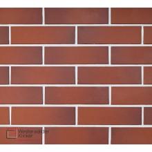 Фасадная клинкерная плитка Westerwalder Klinker  Glazed Vulkano  WK 35 240*71*8