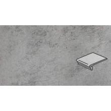 Клинкерная ступень рядовая Stroeher Cadra Nuba 9350 (522) 340*294*11