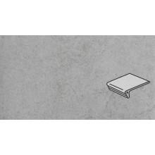 Клинкерная ступень  рядовая Stroeher Organic Ice 9350 (580)