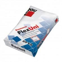 Плиточный клей Baumit Baumacol FlexUni - BFU