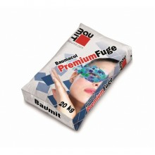 Затирка напольная Baumit Baumocol PremiumFuge 25 Антрацит BPFA25