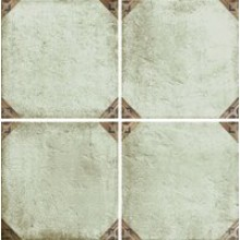 Плитка напольная керамогранит Anticatto Decor Trapani  Natucer (Испания) 22.5х22.5