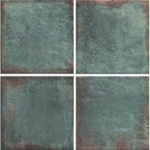Плитка напольная керамогранит Anticatto Azurro Natucer (Испания) 22.5х22.5