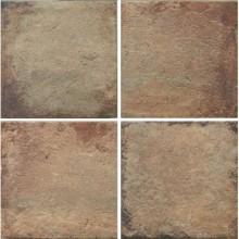 Плитка напольная керамогранит Anticatto Marrone Natucer (Испания) 22.5х22.5