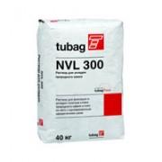 Раствор для укладки природного камня с одновременным заполнением швов Quick-mix NVL300 коричневый