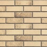 Фасадная клинкерная плитка Roben Manus Salina carbon  240*71*14