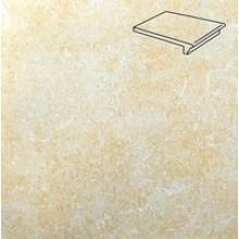 Клинкерная фронтальная  ступень-флорентинер Stroeher Roccia Corda 833 (9340)