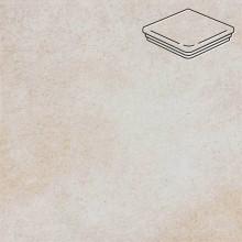 Клинкерная угловая ступень Stroeher Euramic Cadra Sare 520  345*345*12