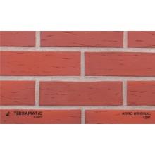 Фасадная клинкерная плитка Terramatic KORO Original 1201