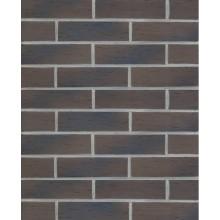 Фасадная клинкерная плитка Terramatic  AA2202 BROWN koro