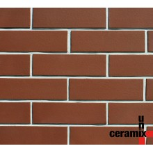 Облицовочная клинкерная плитка UniCeramix - Red UX-33240*71*8