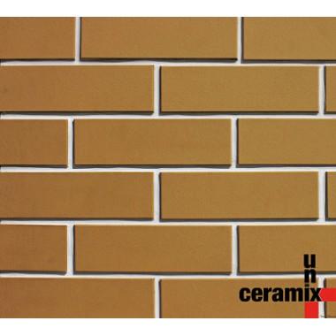Облицовочная клинкерная плитка UniCeramix - Sandgelb UX-32 240*71*8