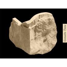 Декоративный камень Leonardo Stone Бергамо угловой элемент