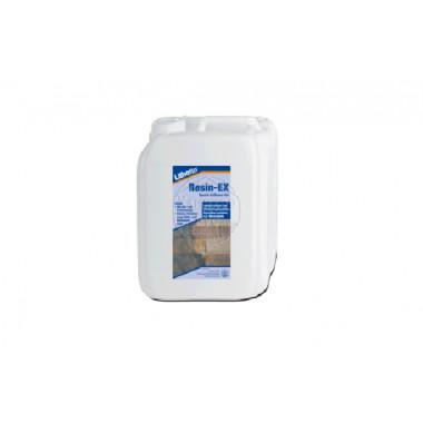 Lithofin Resin-EX Специальный очищающий от эпоксида, смолы, краски (граффити) гель, 5л