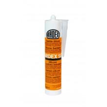 Герметик силиконовый ARDEX SE, белый / 310 мл.